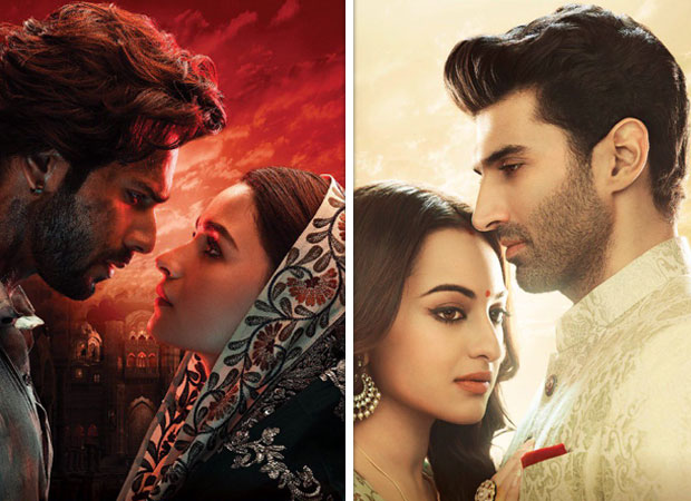 Launch of Kalank title song featuring Varun Dhawan and Alia Bhatt delayed and it will release tomorrow