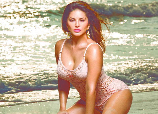 BTS: Sunny Leone shoots for the condom brand Manforce in Thailand [see photo]