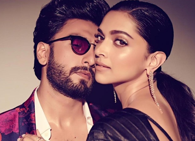 Ranveer Singh sets husband goals; says Deepika Padukone is RIGHT in putting restrictions on him!
