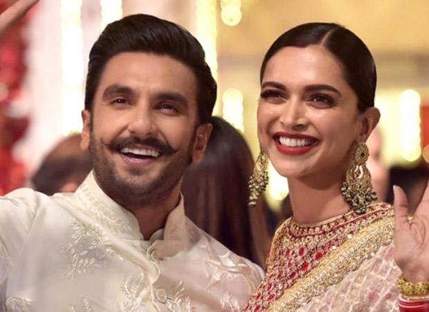 Here's how Deepika Padukone thanked her husband Ranveer ...