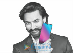 Celeb Photos Of Aamir Khan