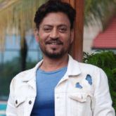After kickstarting Angrezi Medium, Irrfan Khan shares a gala time with fans in Udaipur