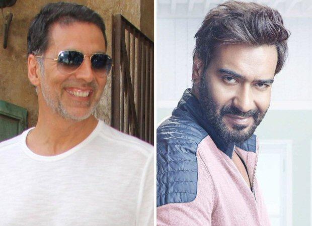 Akshay Kumar's Hera Pheri 3 POSTPONED, Indra Kumar to work with Ajay Devgn first