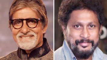 Amitabh Bachchan hilariously trolls Shoojit Sircar on Twitter as he says he wants to visit the recently spotted black hole