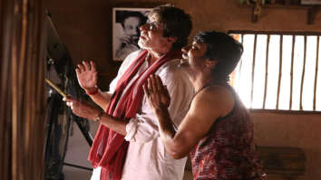 Amitabh Bachchan's Hindi - Tamil bilingual titled Tera Yaar Hoon Main