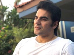 Arbaaz Khan says he is in the industry on his own merit and not because he is Salman Khan's brother