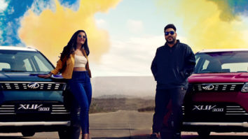 Badshah's new music video 'Set The Roads on Fire' is here, and we can't keep calm!