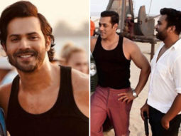 Bharat: Ali Abbas Zafar opens about Varun Dhawan's cameo in Salman Khan starrer