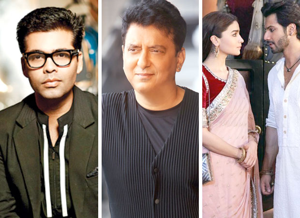 Box Office Karan Johar and Sajid Nadiadwala place bets on Kalank being their biggest opener ever