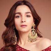 CONFIRMED! Alia Bhatt starrer Sadak 2 to go on floor in May 2019