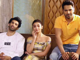 CRAZY HUNGAMA Varun, Alia, Aaditya & Sonakshi's MOST HILARIOUS QUIZ Ever KALANK