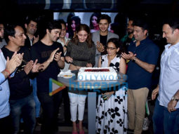 Celebs grace Dhvani Bhanushali's success bash of 'Vaaste'