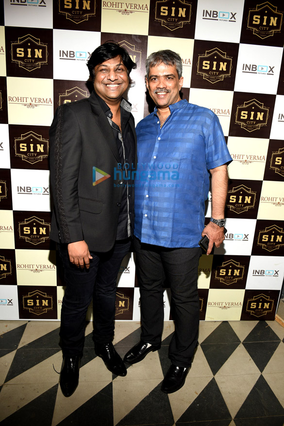 Celebs grace the launch of Lounge & Kitchen – Sin City (54)