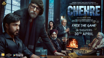 Movie Wallpapers Of The Movie Chehre