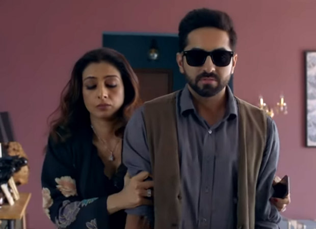 China Box Office: Andhadhun collects USD 0.18 mil. on Day 22 in China; total collections at Rs. 318.09 cr