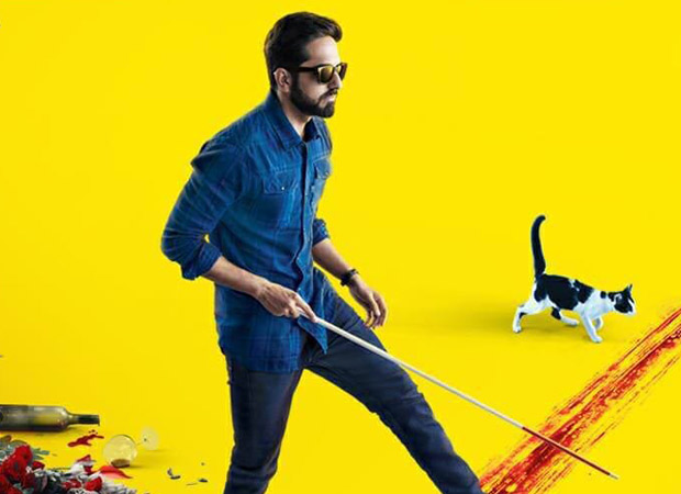 China Box Office Ayushmann Khurrana's Andhadhun crosses the Rs. 130 cr mark in China on Day 9; total collections at Rs. 136.52 cr