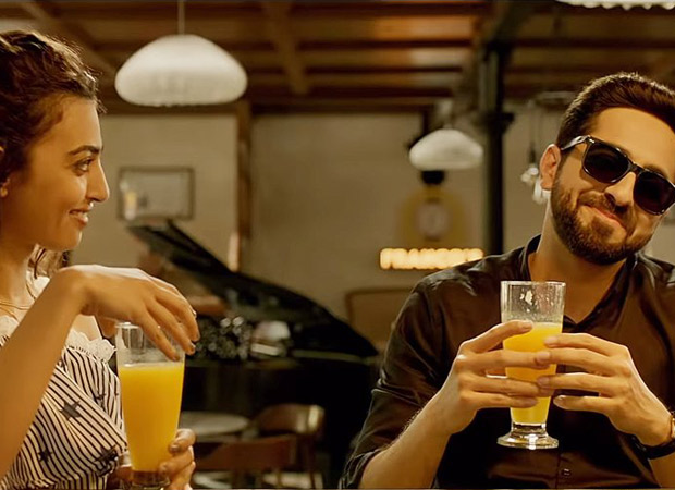 China Box Office The Ayushmann Khurrana starrer Andhadhun collects USD 1.49 million on Day 8 in China; total collections at Rs. 125.29 cr