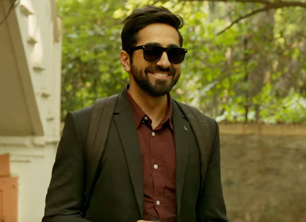 China Box Office The Ayushmann Khurrana starrer Andhadhun is unstoppable in China; total collections at Rs. 115.24 cr