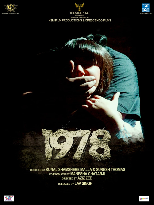 Crescendo Music and Films join hands with KSM Film Productions for India's first teen thriller titled 1978