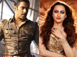 DABANGG 3 Salman Khan Returns as Chulbul Pandey 20th Dec 2019 Sonakshi Sinha Prabhudeva