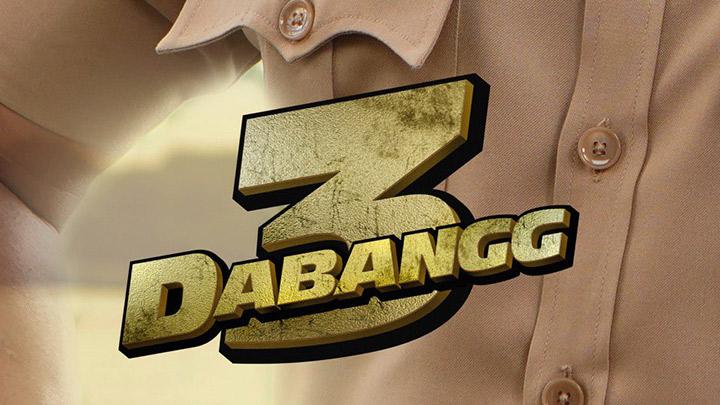 Dabangg 3 Cover Image