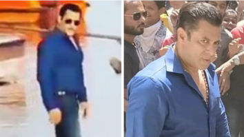 Dabangg 3: Salman Khan returns as quirky Chulbul Pandey in these leaked videos
