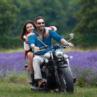 Movie Stills of the movie De De Pyaar De
