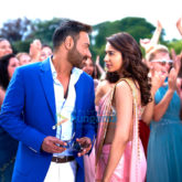 Movie Stills Of The Movie De De Pyaar De
