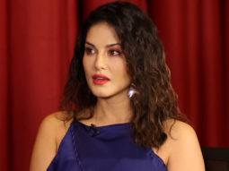 EPIC Sunny Leone's REACTION On The Reports of She being seen with Virat Kohli Karenjit Kaur