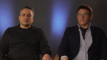 EXCLUSIVE Anthony and Joe Russo talk about shooting Avengers Endgame on IMAX Cameras