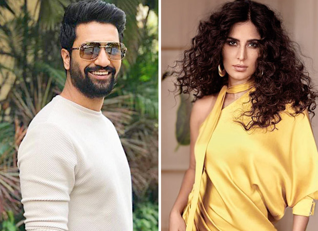 EXCLUSIVE VICKY KAUSHAL and KATRINA KAIF to play ROMANTIC LEAD in a love drama soon