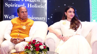 FULL Soha Ali Khan attend 5th Inspire Awards