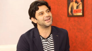First time I faced the camera as a professional was as a gay character Arjun Mathur