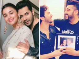 Happy Birthday Varun Dhawan: Alia Bhatt, Arjun Kapoor, Katrina Kaif shower him with love
