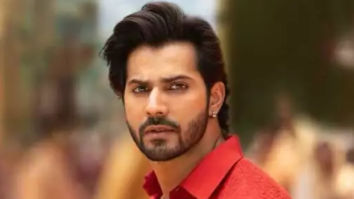 Here's how Varun Dhawan distracted himself after Kalank failure