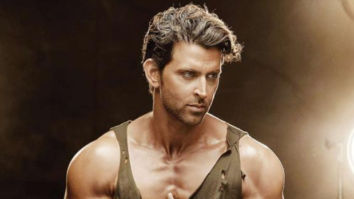Hrithik Roshan goes the desi way to stay fit in Varanasi as he shot for Super 30