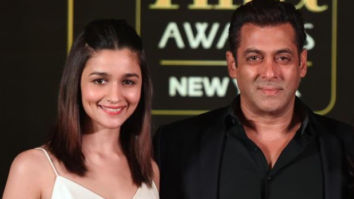 Inshallah: Alia Bhatt REACTS to the mixed reactions on being paired opposite Salman Khan