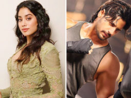 Janhvi Kapoor's Gunjan Saxena biopic awaits approval for the title Kargil Girl