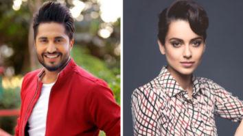 Jassie Gill to play Kangana Ranaut's husband in Panga