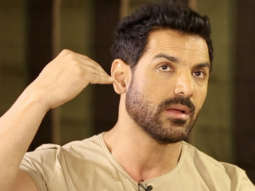 """John Abraham """"KASHMIR is Being POLITICIZED to a Level Where Political Parties are…"""" RAW"""