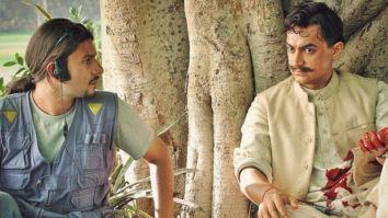 Just like us, Aamir Khan loved watching Arjun Mathur starrer Made In Heaven!