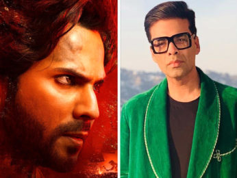 KALANK Karan Johar stares at the biggest flop of his career