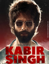 First Look Of Kabir Singh