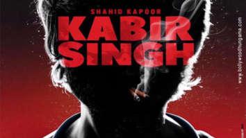 First Look Of Kabir Singh
