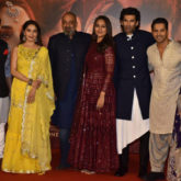 Kalank Trailer Launch Varun Dhawan reveals the star cast would have been completely different if Karan Johar directed the film