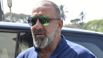 Kalank Trailer Launch: Sanjay Dutt REFLECTS on his past mistakes
