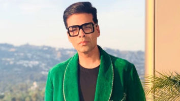 Karan Johar is all set for his first Dharmatic digital venture