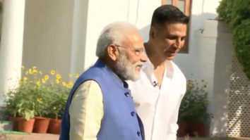 Lok Sabha Elections 2019: Here are some interesting revelations made by PM Narendra Modi during the conversation with Akshay Kumar