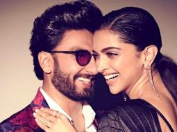 Mush Overload Deepika Padukone and Ranveer Singh shower love on to the lil one Anisha Padukone