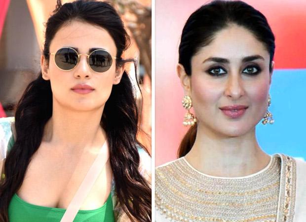 Woah! Here's how Radhika Madan CONFIRMED that Kareena Kapoor Khan will star in Angrezi Medium